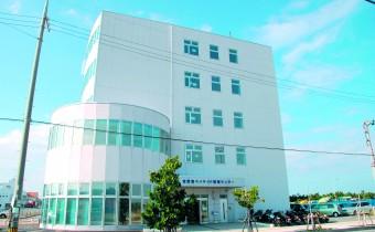 ベイサイド情報センター